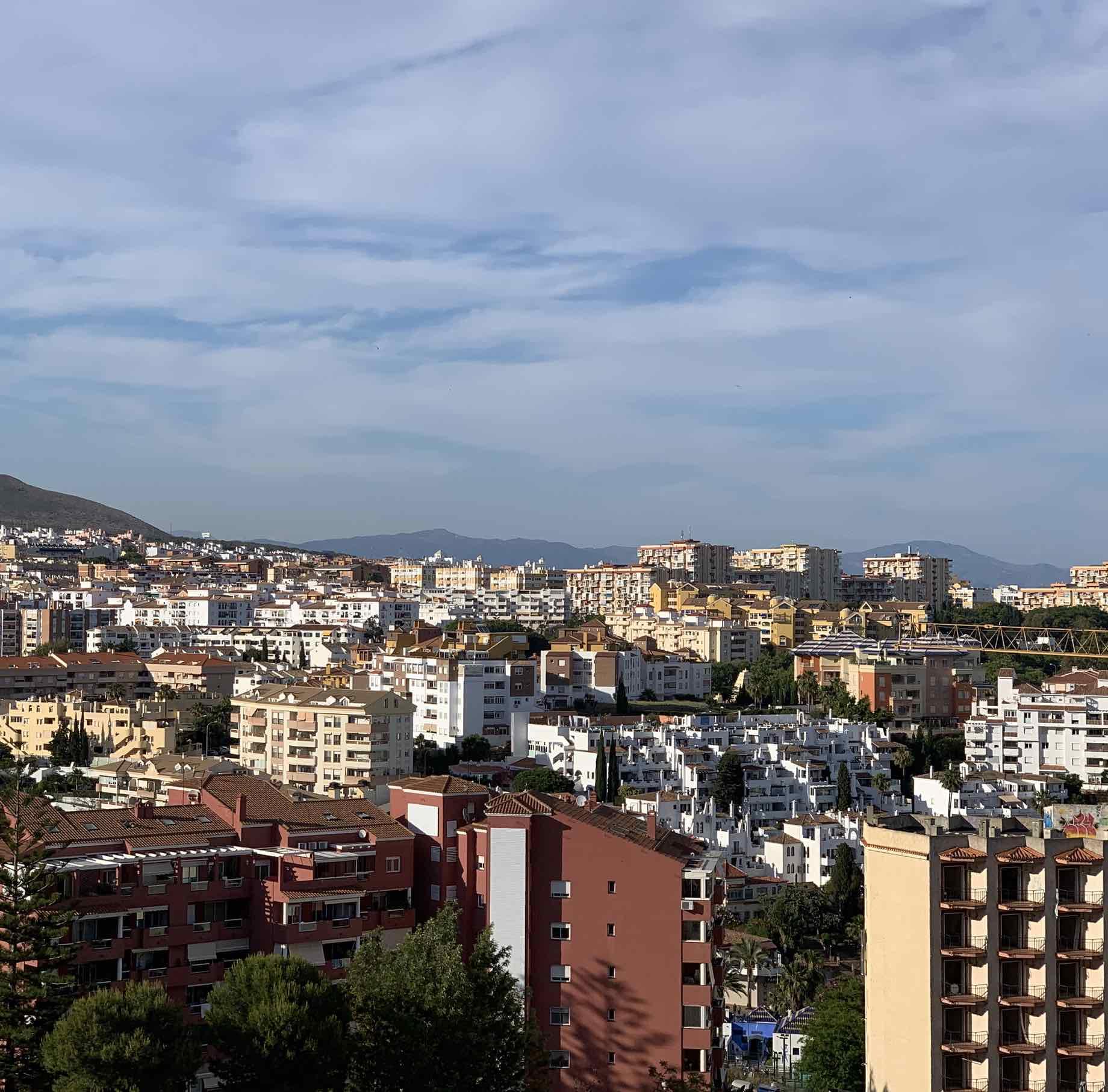 appartementen hotels torremolinos