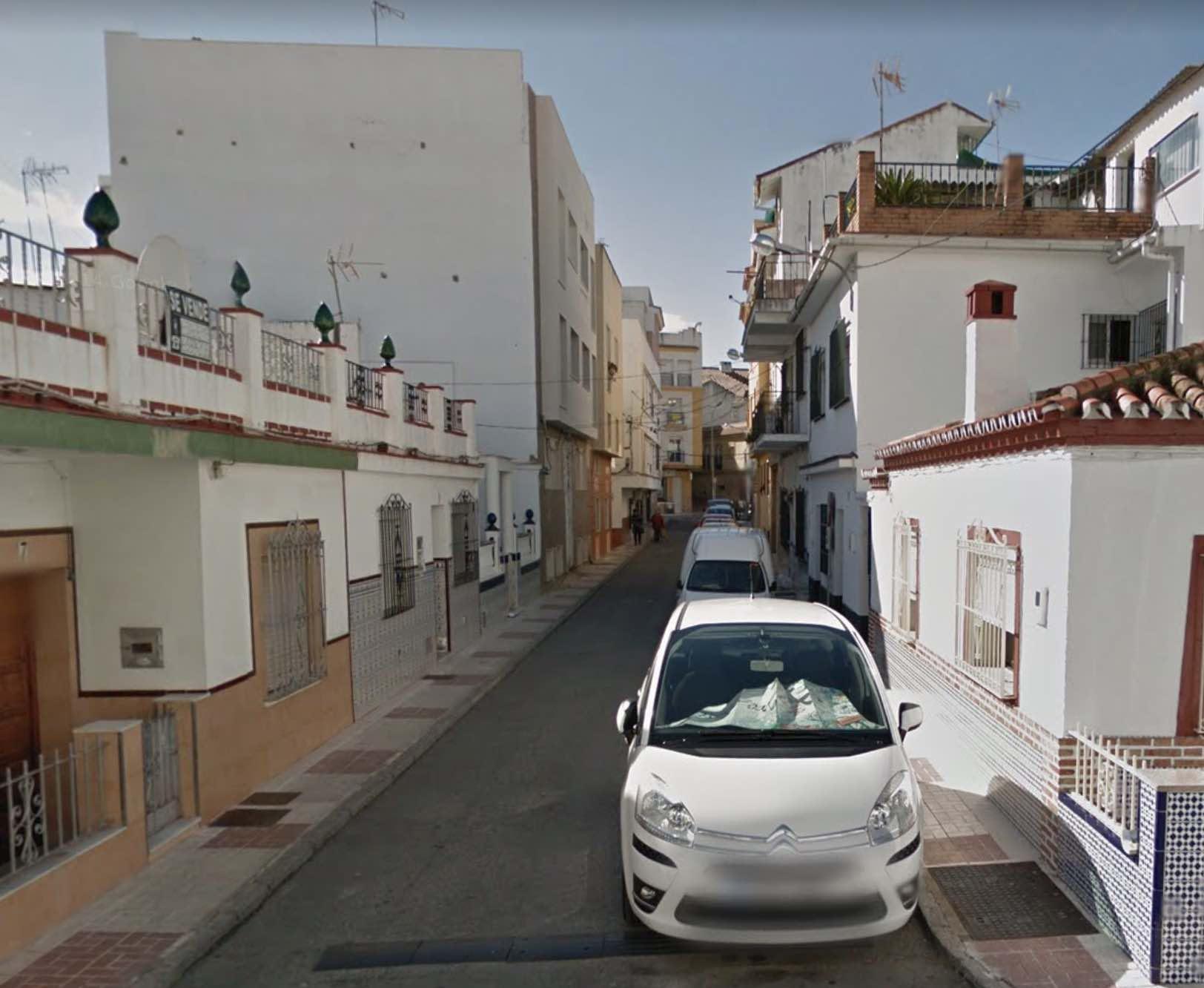 calvario wijk in torremolinos