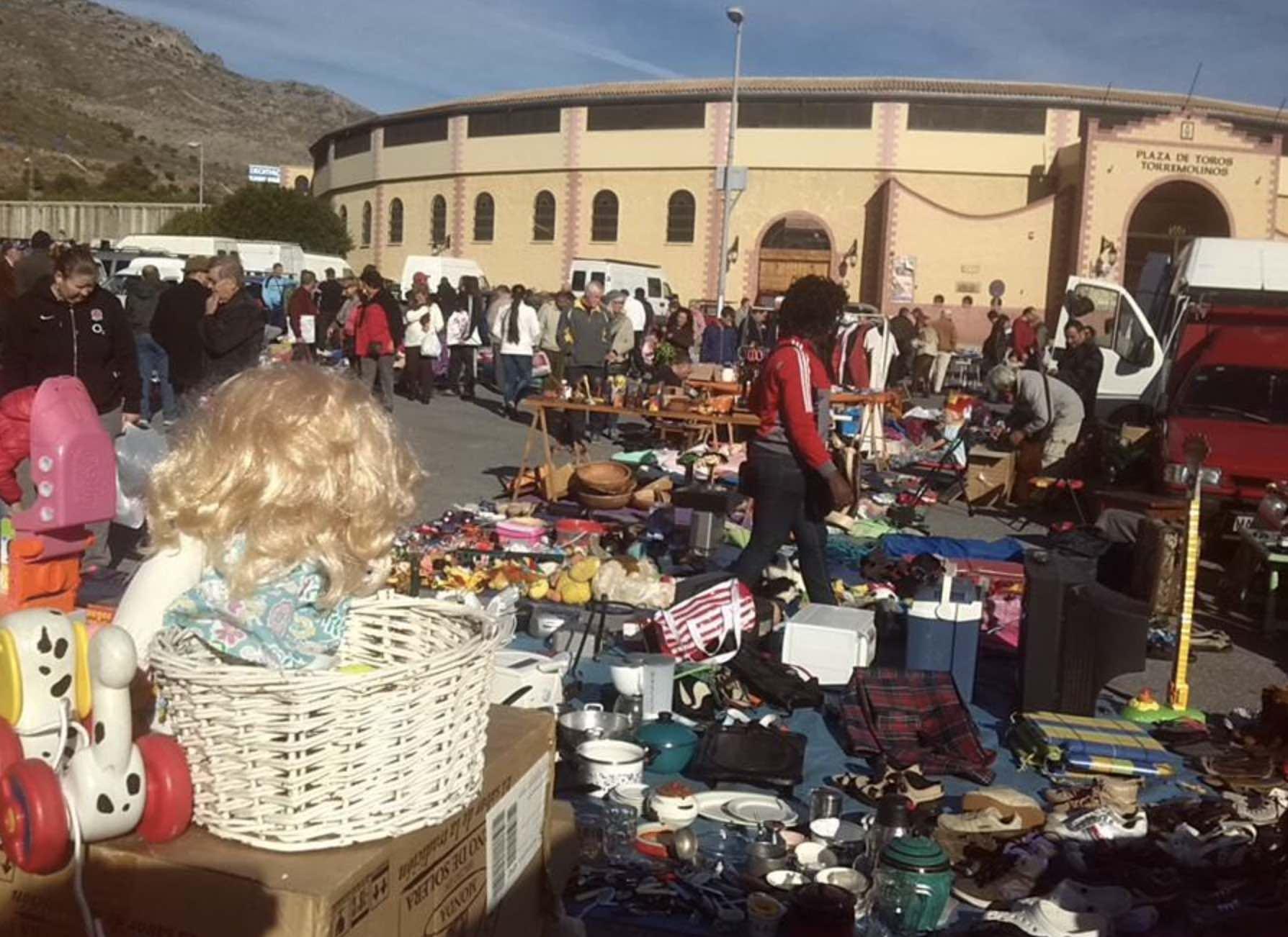markt torremolinos