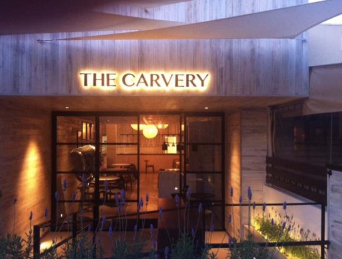 the carvery torremolinos